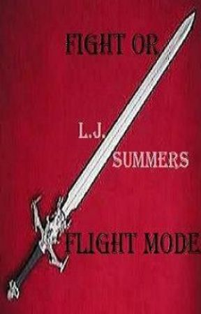 Fight or Flight Mode - Chapter 1 - Page 3 - Wattpad 1cbb4c089369f