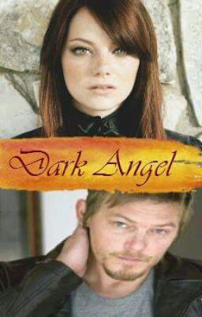 Dark Angel by _FernandaDixon