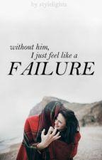 Failure - |н.ѕ| by stylelightz