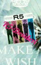 R5-Desideri by Francyr501