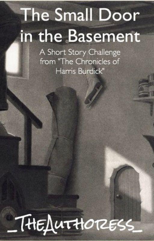 Harrisburdick Stories Wattpad