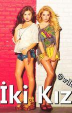 İki Kız by wildgiirl