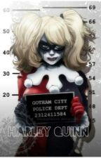 Harley Quinn by FoxRise