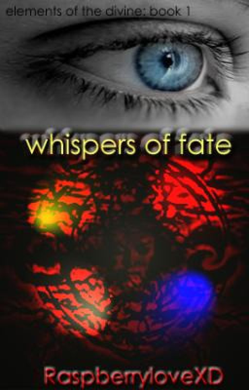 Whispers of Fate by RaspberryloveXD