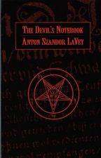 Scary Stories by Dawnyzza