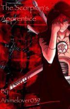 The Scorpion's Apprentice by NagisaShiota11