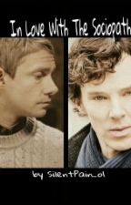 In Love With The Sociopath (Johnlock/Teenlock) by SilentPain_o1