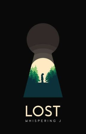 Lost by WhisperingJ