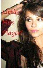 Miss Player by Reading_Lover