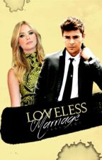 Loveless Marriage? by annamie01