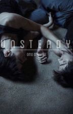 Unsteady // kiani ff by iinfestation