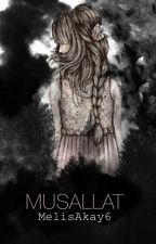 MUSALLAT by MelisAkay6