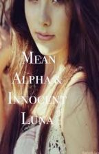 Mean Alpha & Innocent Luna by PlayerHOT