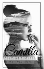 Camilla #NoMoreBullying by Crazy_author231