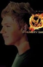The Hunger Games (a one direction fanfic) by 4leafrays