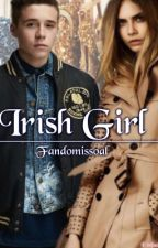 Irish Girl by Fandomissoal