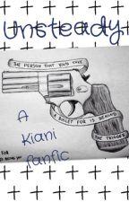 Unsteady- Kiani (BoyxBoy) by drpeppergirl321