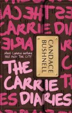 Los diarios de Carrie.   Candace Bushnell by stephanieNPS