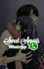 Sweet Amoris | WhatsApp by ashajhs