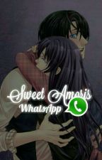 Sweet Amoris » WhatsApp by otosxka