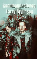 Recomendaciones Larry Stylinson by pjhboo