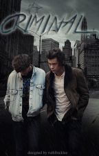 Criminal || larry by x_epiphany