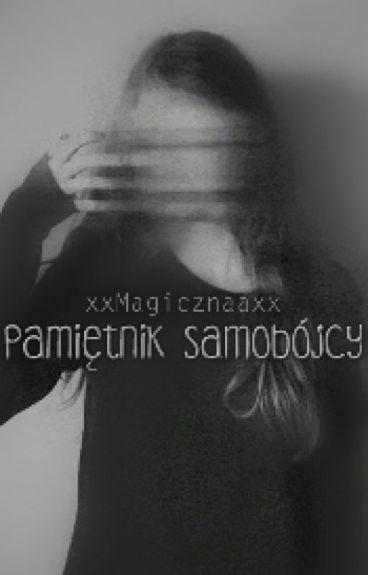 Pamiętnik Samobójcy