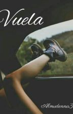 Vuela by Dase21