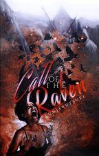 Call of the Raven. by lumierutsuki