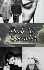 Back To December || Zayn Malik by m_malik27