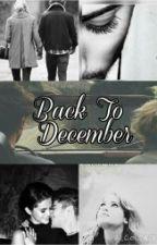Back To December    Zayn Malik by m_malik27
