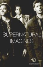 Supernatural imagines by destielsdestiny