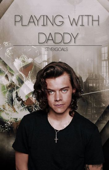 playing with daddy || h.s