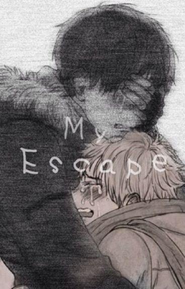 My Escape (KageHina)