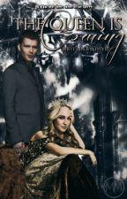The Queen is Coming// Klaroline // Español by iyiy11