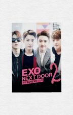 Exo Next Door 2 by dolphin38