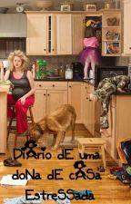 Diário de uma Dona de Casa Estressada by Kellypats