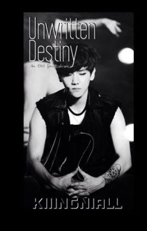 unwritten destiny| baekyhun/exo by daijahraine