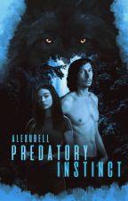 Predatory Instinct by alexubell