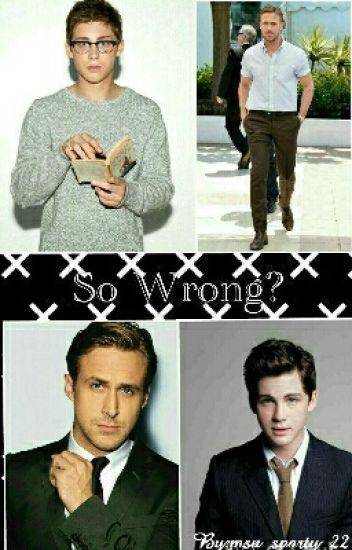 So Wrong? (ManxBoy)