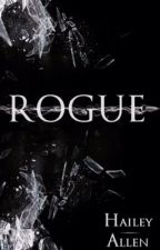 Rogue (Sicarius Series #1) by ceaselessminds