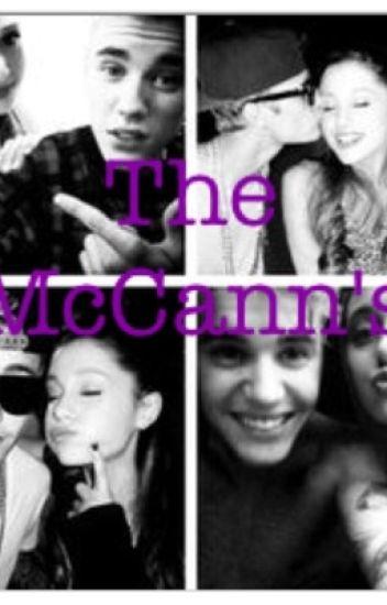"""The McCann's"""
