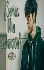 ¿Serias Mi Salvación? by lizLKiryu