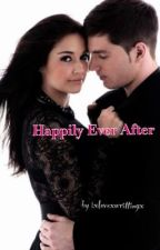 Happily Ever After-The Begining by CharKatie1804