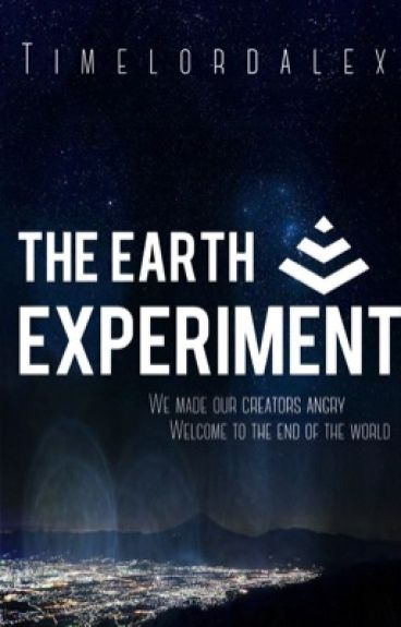 The Earth Experiment (Wattys 2016)