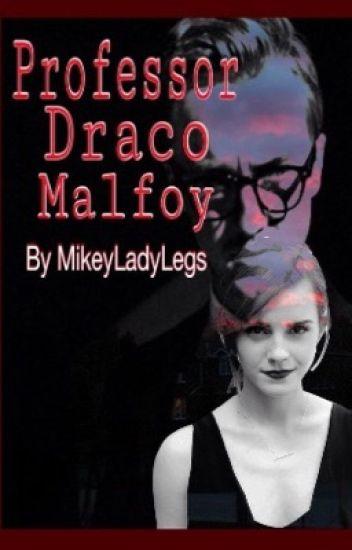 Professor Draco Malfoy