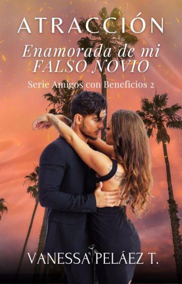 Atracción Sexual - Serie Amigos Sexuales (2)
