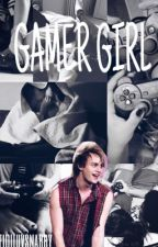 Gamer Girl [#Wattys2016] by leidiluvsnarry