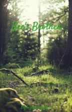 Bee's Brother (Sequel to Grasbee) by cube_biznatch