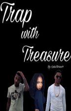 Trap W/ Treasure by ladyt16